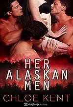 Her Alaskan Men (English Edition)