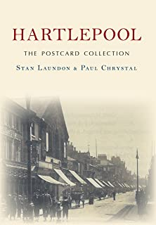 Hartlepool The Postcard Collection