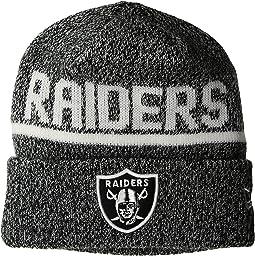 New Era - Layered Chill Oakland Raiders