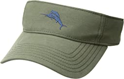 Tommy Bahama - Cotton Blend Visor