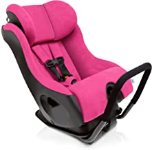 Clek Fllo Convertible Car Seat, Famingo 2018