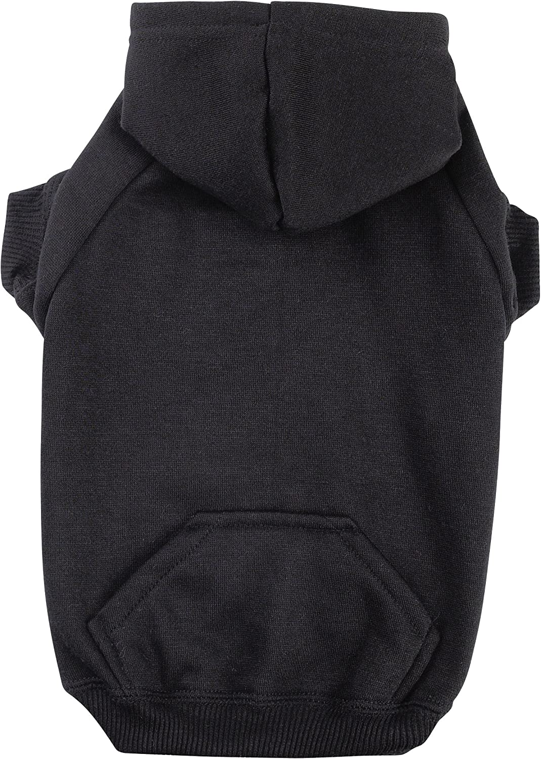 Zack Special price Zoey Basic Colorado Springs Mall for Dogs Hoodie