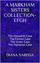 A Markham Sisters Collection - EFGH