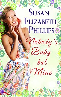 Nobody's Baby But Mine: Number 3 in series (Chicago Stars)