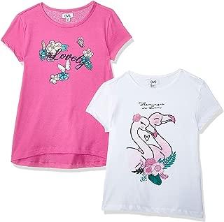OVS Girl's 191TSH061C-230 T-Shirt
