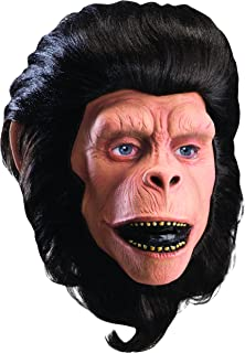 Costume Men's Classic Planet Of The Apes Adult Overhead Cornelius Mask