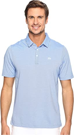 TravisMathew The Zinna Polo