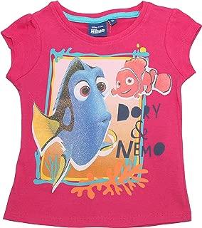 Finding Dory Girls Children's Short Sleeve T Shirt
