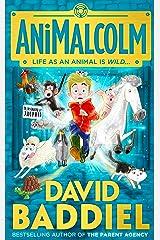 AniMalcolm Kindle Edition