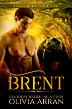 Heartsridge Shifters: Brent (South-One Bears Book 3)