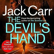 The Devil's Hand: James Reece, Book 4