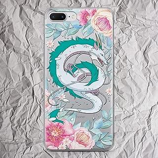 spirited away iphone 5 case