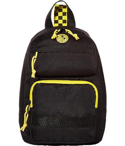 Vans Nat Geo Backpack (Black) Backpack Bags