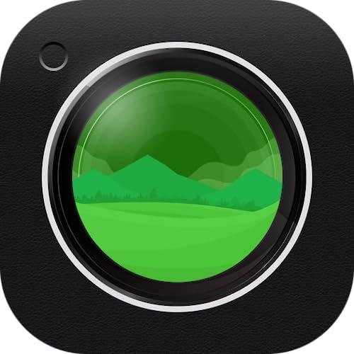 Night Vision Camera - See In The Dark Pro
