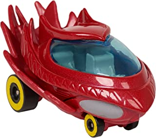 Just Play PJ Masks Owlette Glider Die-Cast Vehicle