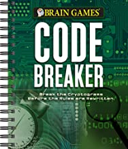 Brain Games - Code Breaker