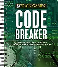Brain Games - Code Breaker