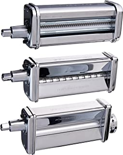 Best kitchenaid kpra pasta roller and cutter set Reviews