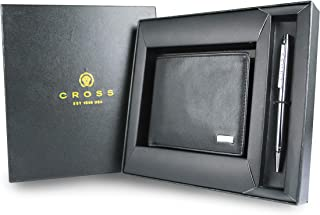 Cross Black Men's Wallet (ACC1501_2-1)
