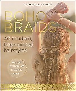 Boho Braids: 40 Modern, Free-Spirited Hairstyles