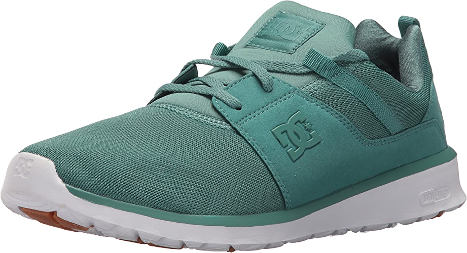 DC chaussures Men's Heathrow baskets Low Top chaussures