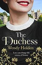 Sponsored Ad – The Duchess