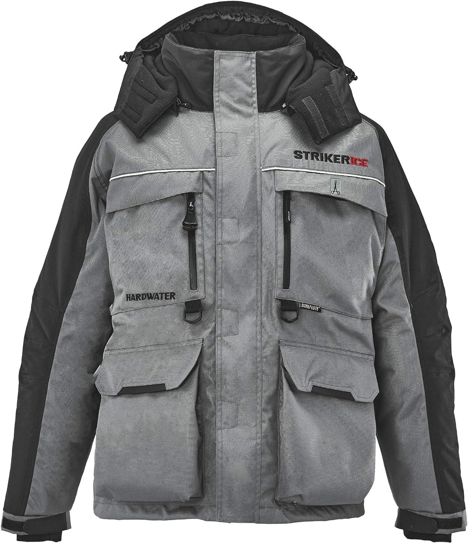 Striker Men's Strikerice Hardwater Jacket