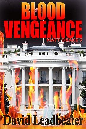 Blood Vengeance (Matt Drake Book 7)