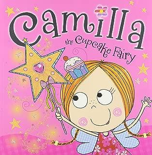 CAMILLA THE CUPCAKE FAIRY STORYBOOK PB