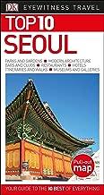 Top 10 Seoul (DK Eyewitness Travel Guide)