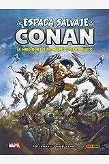 La espada salvaje de Conan 2 (Spanish Edition) Kindle Edition