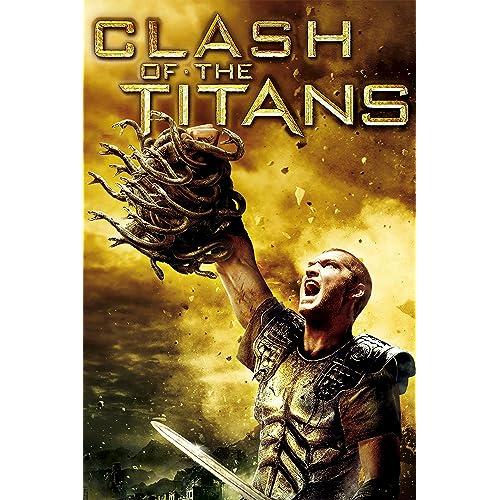 Greek Mythology Movies: Amazon com