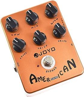 Joyo JF-14 American Sound Effects Pedal Amplifier...