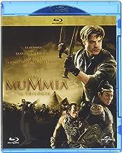 La Mommia: La Trilogia (3 Blu-Ray)