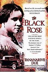The Black Rose: A Novel Kindle Edition