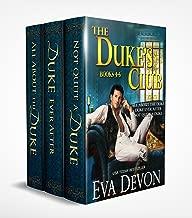 Dukes' Club Boxed Set: Three Scandalous Novels