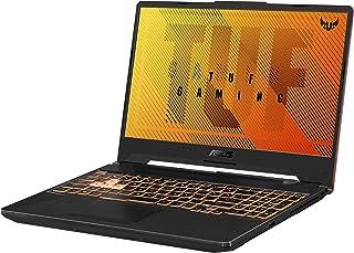 ASUS ゲーミングノートパソコン TUF Gaming A15 FA506IV(AMD Ryzen 9 4900H/16GB・SSD 512GB/RTX 2060/1,920×1,080ドット (フルHD) (144Hz)/15.6インチ/ボ...