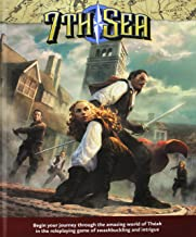 Best 7th sea rpg 2nd edition Reviews