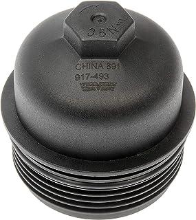 Dorman Tampa do filtro de óleo do motor 917-493 para modelos selecionados Hyundai/Kia