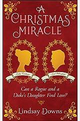 A Christmas Miracle Kindle Edition