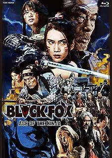 【Amazon.co.jp限定】BLACKFOX:Age