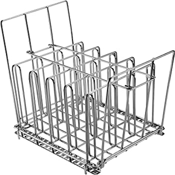 Uarter Stainless Steel Sous Vide Rack