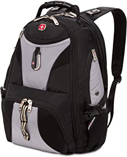 swiss gear laptop backpack 15.6