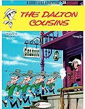 Lucky Luke - Volume 28 - The Dalton Cousins (Lucky Luke (English version))