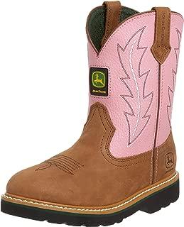 Best john deere pink boots Reviews
