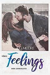 Série Feelings: Box completo eBook Kindle