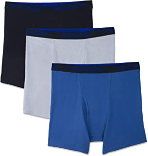 Men's Breathable Underwear with Tri-Cool Technology