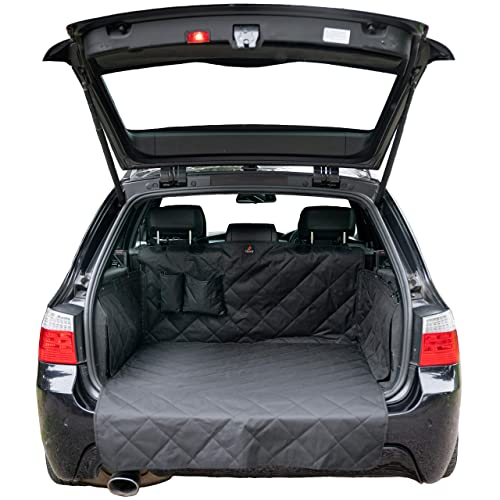 Dog Car Boot Covers for Cars  Amazon.co.uk 52ad90ccd