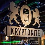 Kryptonite Bar