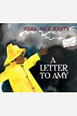 A Letter to Amy (Picture Puffin Books Book 4) Kindle Edition